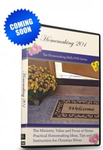 homemaking201